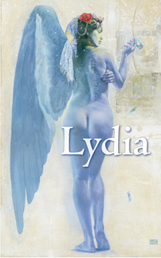 LYDIA - A New play by Octavio Solis