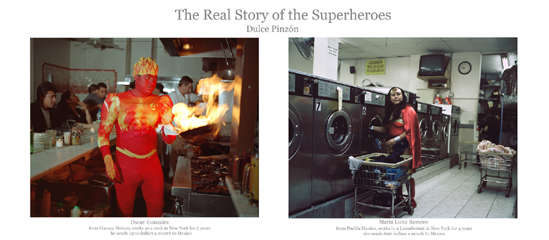 <b>Dulce Pinzón</b>