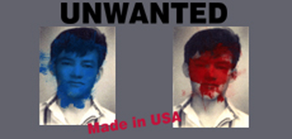 <b>Unwanted:Made in the USA</b>