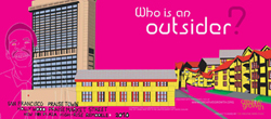 Who is An Outsider?